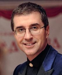 Леонид Плетнев