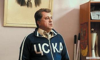 Кадры из телефильма «Валерий Харламов. Дополнительное время». Источник: kinopoisk.ru