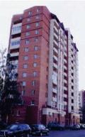 Проспект Раевского
